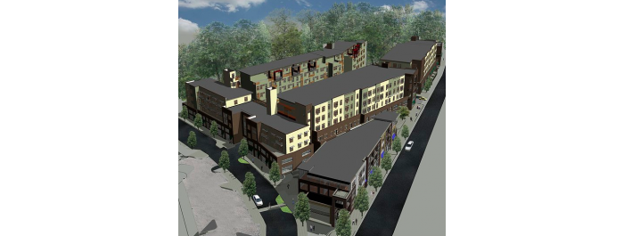 RAD Lofts move forward